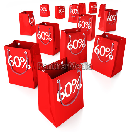 einkaufstueten 60