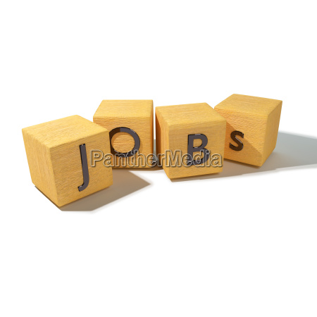 wuerfel mit jobs