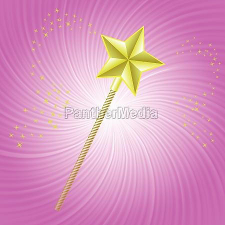 druckmagie wand