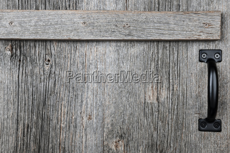 alte scheunenholztuer