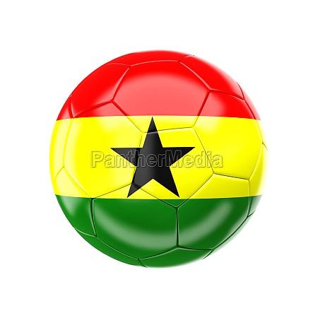 ghana fussball