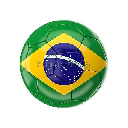 brasilien, fußball - 11191724
