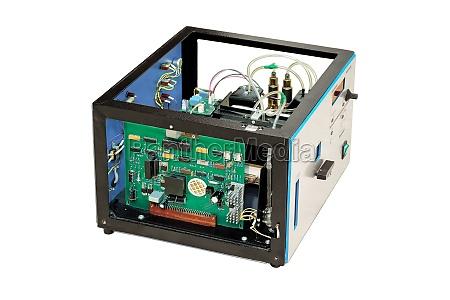 tafel apparat verbindung anschluss konnektivitaet schnittstelle