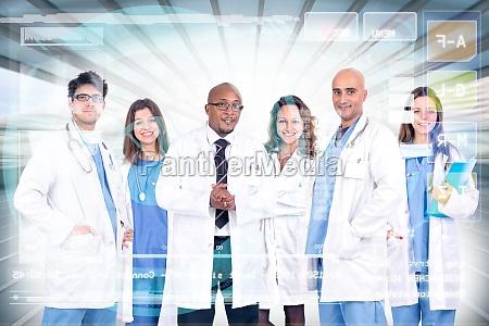 aerzte team
