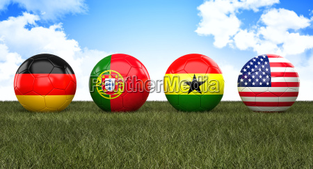 soccer wordl cup balls