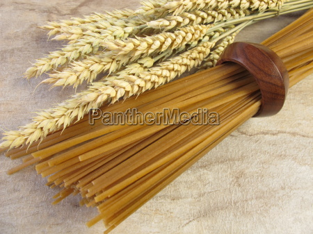 whole grainling and wheat