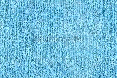 blau mikrofaser textur