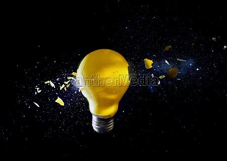 crush bulb