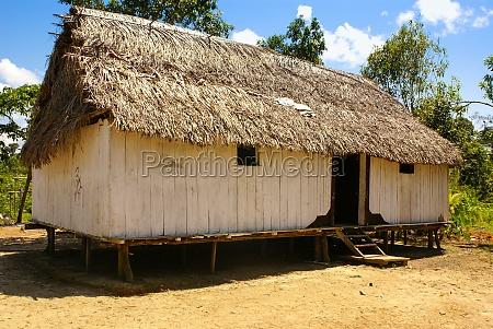 peru peruanische landschaft amazonas das foto