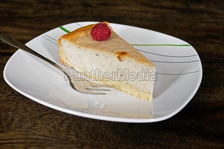 veganer kaesekuchen