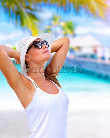 sommerferien geniessen