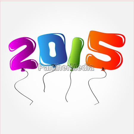 abstract background happy new year
