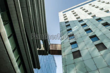 buero modern moderne baustil architektur baukunst