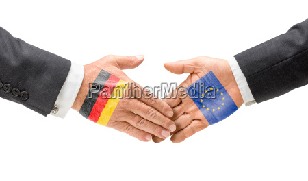 germany and the eu reach out