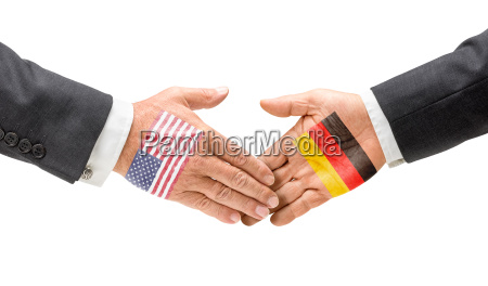 us and germany reach out