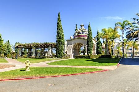 kulturell park kalifornien amerika staatlich californien