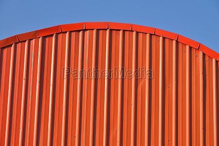 blau hangar kruemmen oberteil schweifen hintergrund