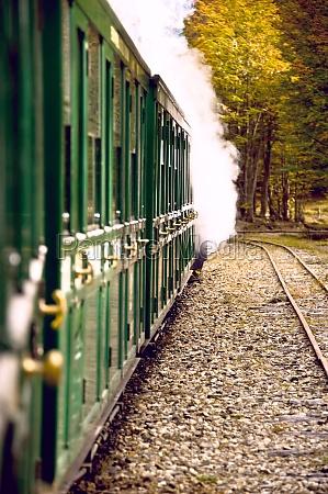 ende des weltzuges tren fin del
