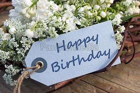 happy birthday birthday birthday card congratulation