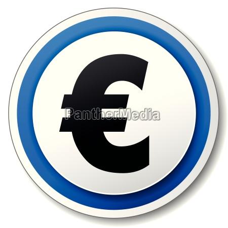 vector euro symbol