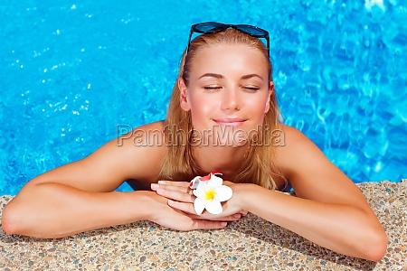 weibliche sommerferien geniessen