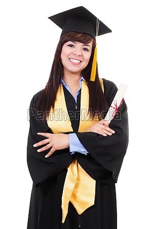 graduierung