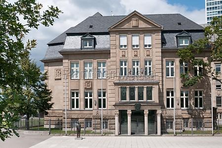 villa horion in duesseldorf