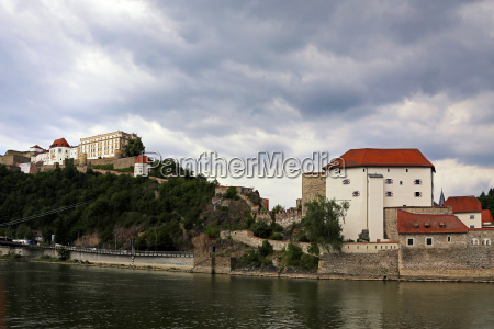 veste oberhaus veste and lower house
