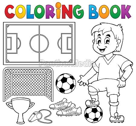 sport farbe malen anmalen bemalt gemalt
