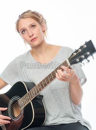 make music guitar guitarist talent artist