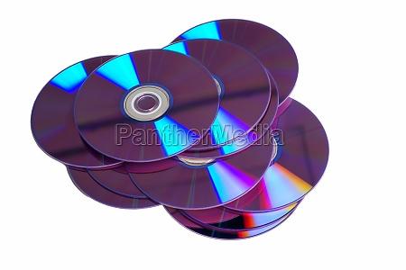 cd, rohlinge - 11818743