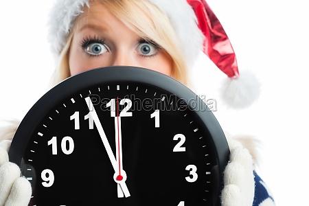 christmas is around the corner