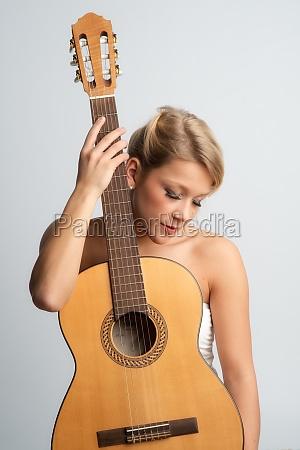 traumhafte gitarrenklaenge