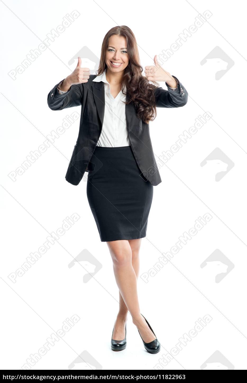 erfolgreiche, geschäftsfrau - 11822963