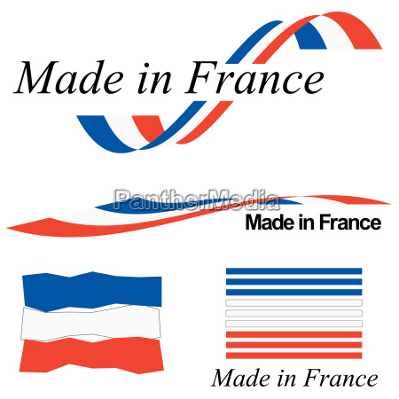 collection seal of quality france