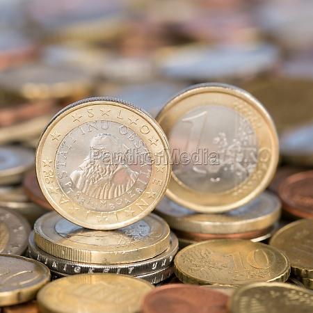 1 euro muenze aus slowenien