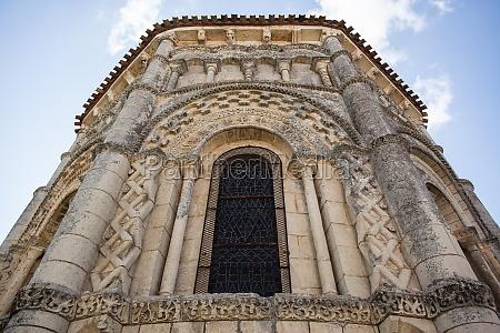 rioux church window