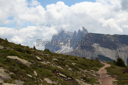 environment enviroment dolomites south tyrol mountain