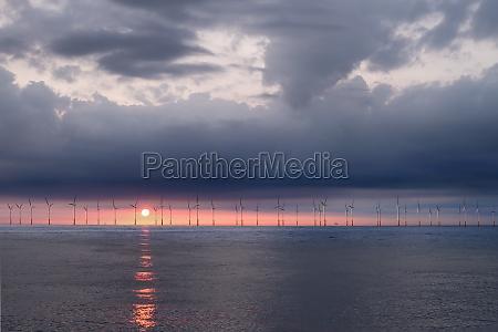 windenergie in der nordsee
