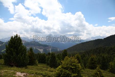Natur, Reise, Urlaub, Panorama, Horizont, Wolken - 11876239