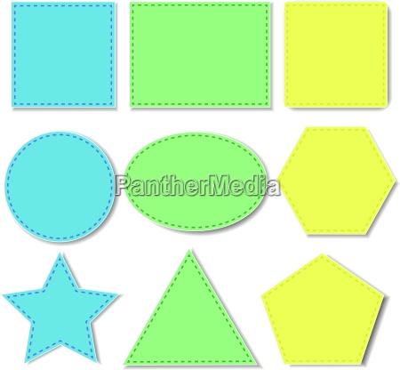 grafik form grafisch graphisch gestalten boxen