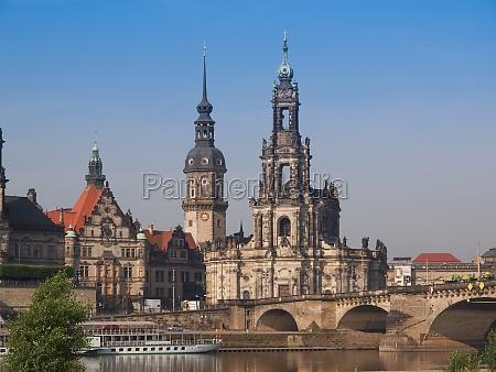 dresdner hofkirche