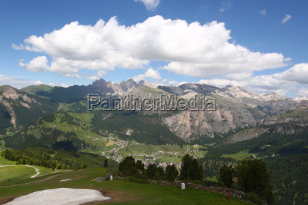 environment enviroment mountains dolomites south tyrol