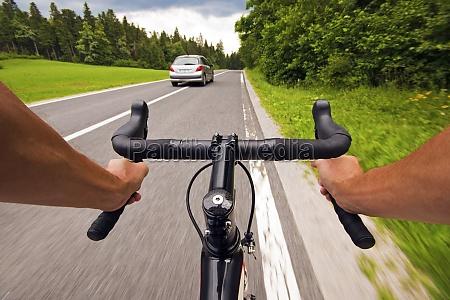 strassenradfahren