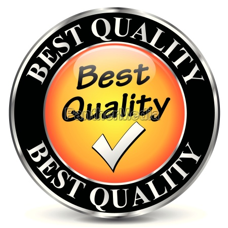 vector best quality icon