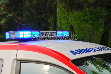 notarzt rettung ambulance rettungswagen