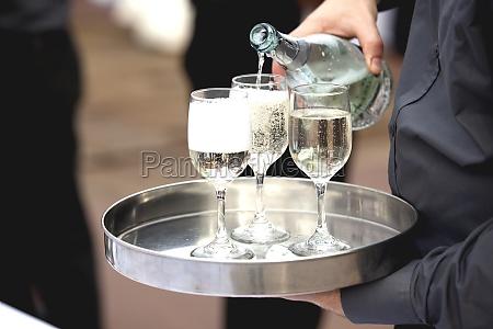 wein party feier fest sekt champagner