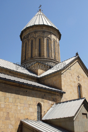 sioni church tbilisi georgia