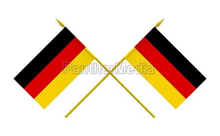 flaggen deutschland