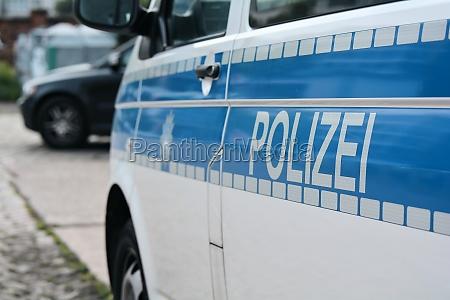 polizeieinsatz - 12067159